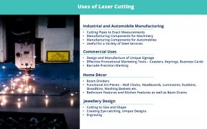 Steel profiling and Cutting